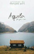 AQUILA by namelessputri
