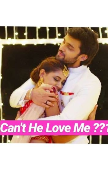 MANAN - Cant't He Love Me ?