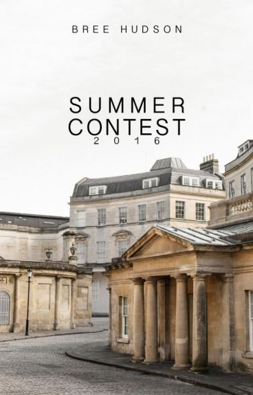 Summer Contest by beautifultragedies