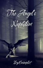 The Angel's Nephilim  by ema_aquaculture