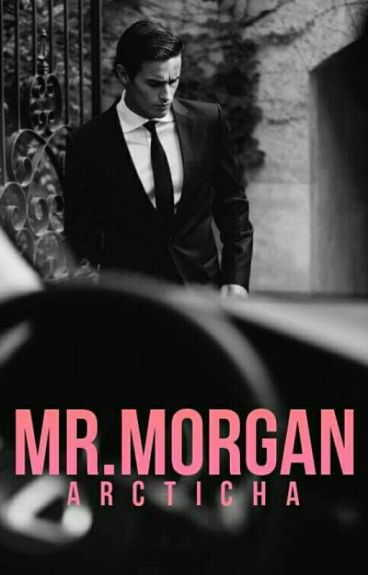 MR. MORGAN