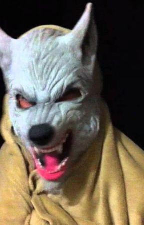 Quem tem medo do lobo mau? by BrunnoLeandro