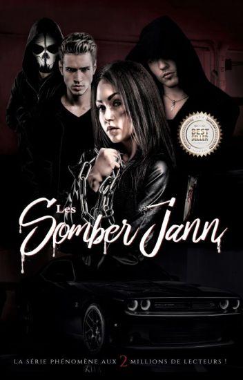 Les Somber Jann - Saison 3    Sous contrat d'édition