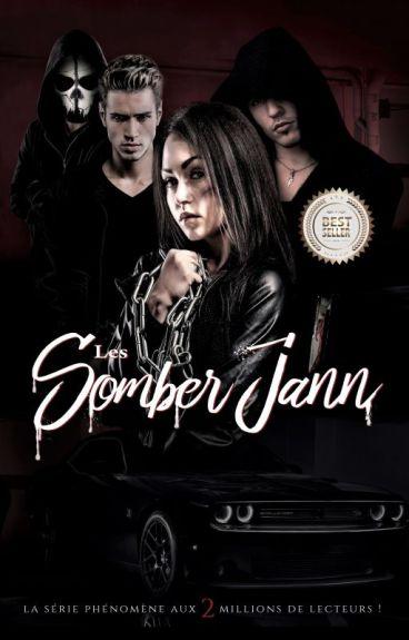 Les Somber Jann - Saison 3 by Havendean