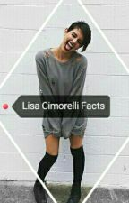 Lisa Cimorelli Facts by cimflowers