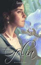 Ofelia by Desbulles
