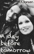A day before tomorrow by Tarja_Anette_Jansen