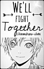 [[Yukine y tú]] We'll Fight Together_Noragami ♥ by Chinmokune-chan