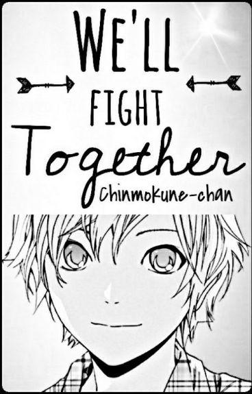 [[Yukine y tú]] We'll Fight Together_Noragami ♥
