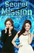 Secret Mission  by ComelyR