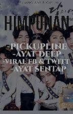 C[B1] Himpunan Ayat√ by 7bangtans