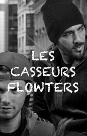 FLOWTERS TÉLÉCHARGER INACHEVÉ CASSEURS