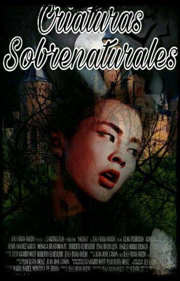 Criatutas sobrenaturales (Xiuhan)