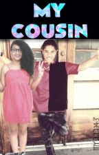 My Cousin. by qveenrae