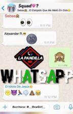 WhatsApp by __OneGirl__