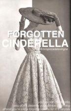 forgotten cinderella. by mrspizzadelevingne