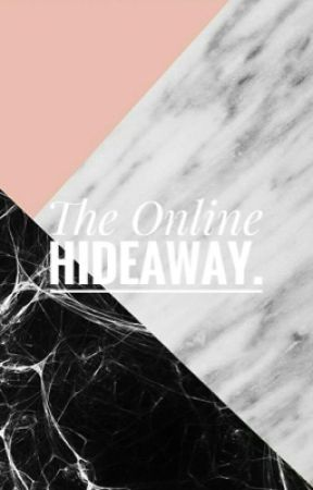 The online hideaway. by clumsyshit