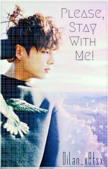 Please Stay With Me      (Bts FF)