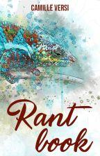 Rantbook by Versipellis