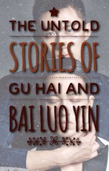 The Untold Story of Gu Hai and BLY.