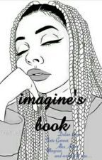 imagine's book 💭 by fanficstars