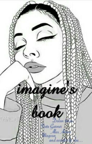 imagine's book 💭