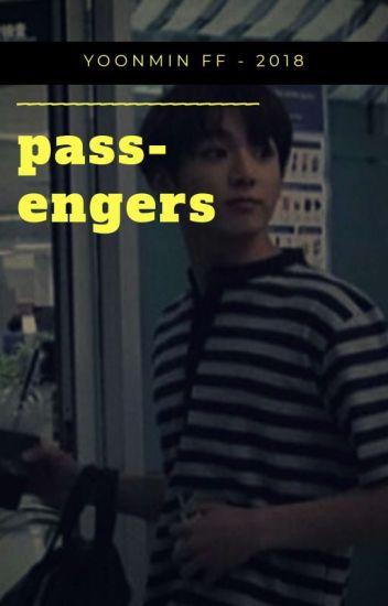 Passenger - y.min