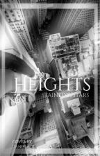 Heights by StainedByStars