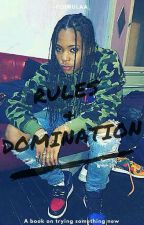Rules & Domination (StudxStud) by -FijiMulaa_