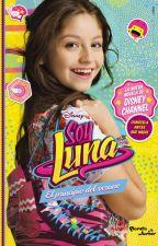 Soy Luna: El Principio Del Verano by Erick_Hood