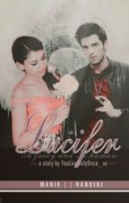 MaNan SS ~ Lucifer by YouLiveOnlyOnce_xx