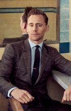 Tom Hiddleston Imagines ✔️ by oncerloki