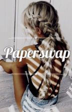 Paperswap by mikkioctavo