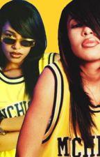 Aaliyah Trivia by MikeAaliyahEazy