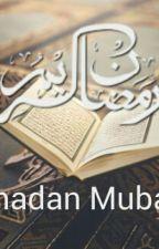 Book Spéciale Ramadan 2016 by Plusieurs_Muslims