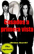 Casados a primera vista by Broken_Heart97
