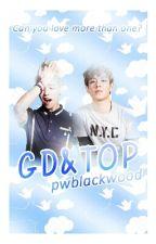 Finding Love In Bigbang by pwblackwood