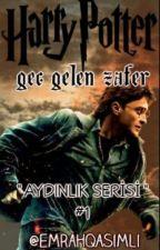 Harry Potter-Geç Gelen Zafer by EmrahQasimli