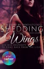 Shedding Wings (ONHOLD) by TatathePotato