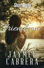 Friendzone (ONE-SHOT) (GirlxGirl)  by JaymeeCabrera