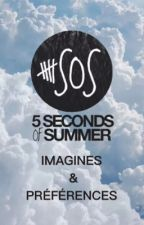 Imagines // 5SOS by jeanneirwin