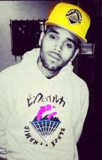 Forever ( a Chris Brown Love Story ) by HoneyBlunt