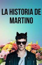 La historia de Martino by WeAreAllGarrixers