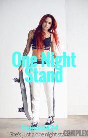 One Night Stand by Tsunani424