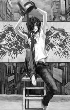 il lato sporco di un angelo[YAOI] by ShiroAkaBiancoRosso