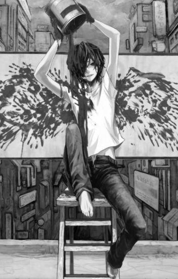 il lato sporco di un angelo[YAOI]
