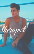 therapist | g.b.d by dolanbabess1999