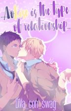 Aokise Is The Type Of Relationship by DiVa_con_swag