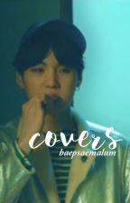 ☆ covers ☆ [inactive] by baepsaemalum