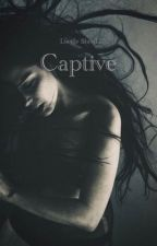 Captive (Lesbian Story) by Lucille-Shrail